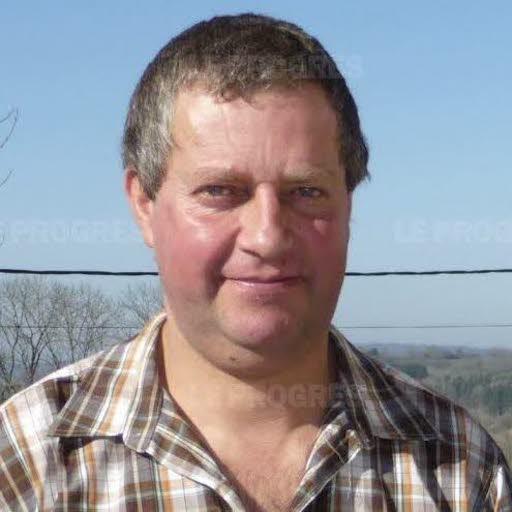 Joël Alpy
