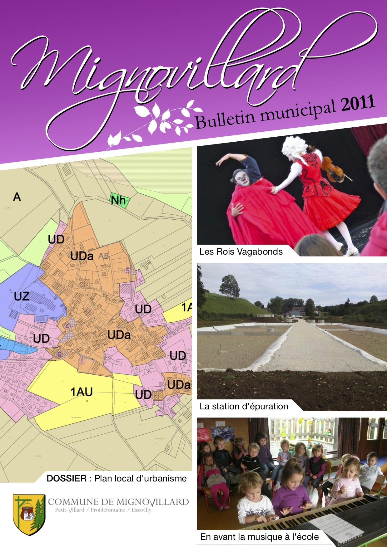 bulletin-municipal-2011
