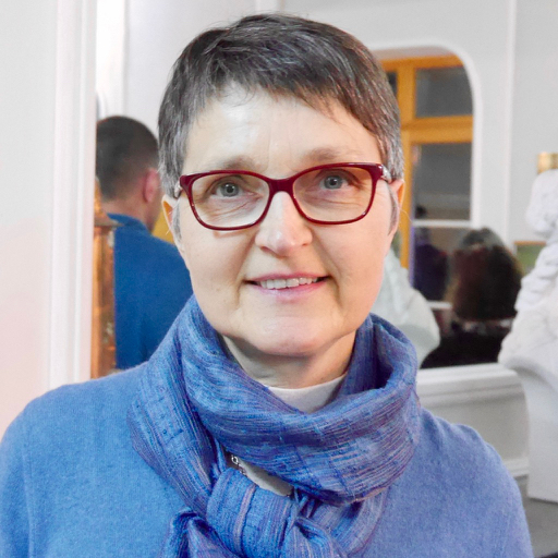 Marie-Paule Schenck