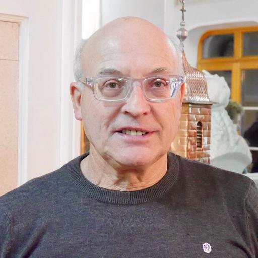 Daniel Vernerey