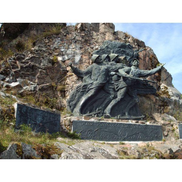 Le Monument Du 152ème RI