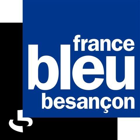 Logo France Bleu Besancon2