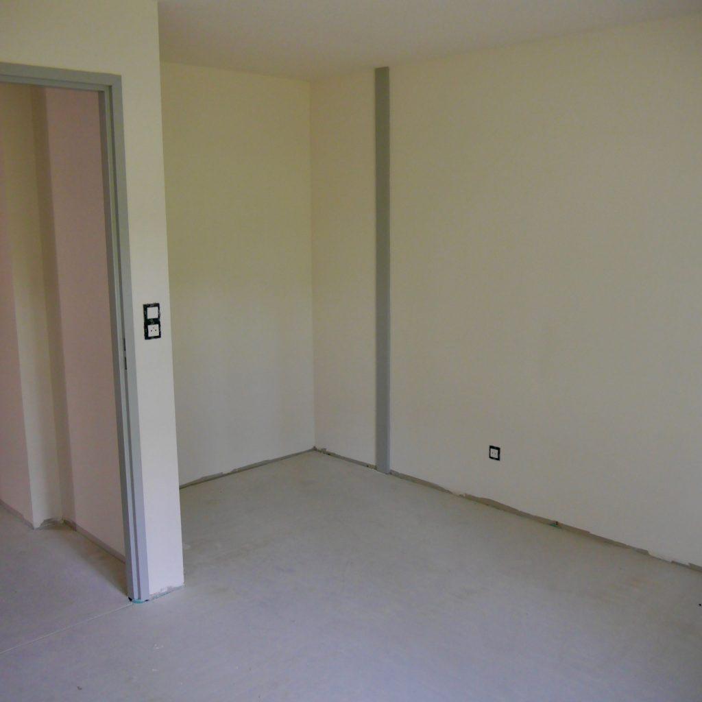 Chambre 1 Avec Placard Dans Le Logement 1