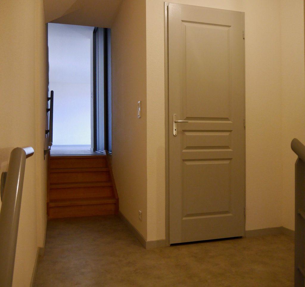 Pallier Du Logement 2 (1er étage)