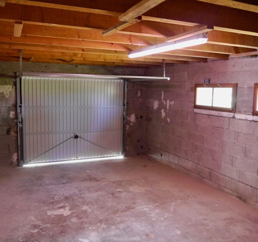 Garage Du Logement 2 (1er étage)