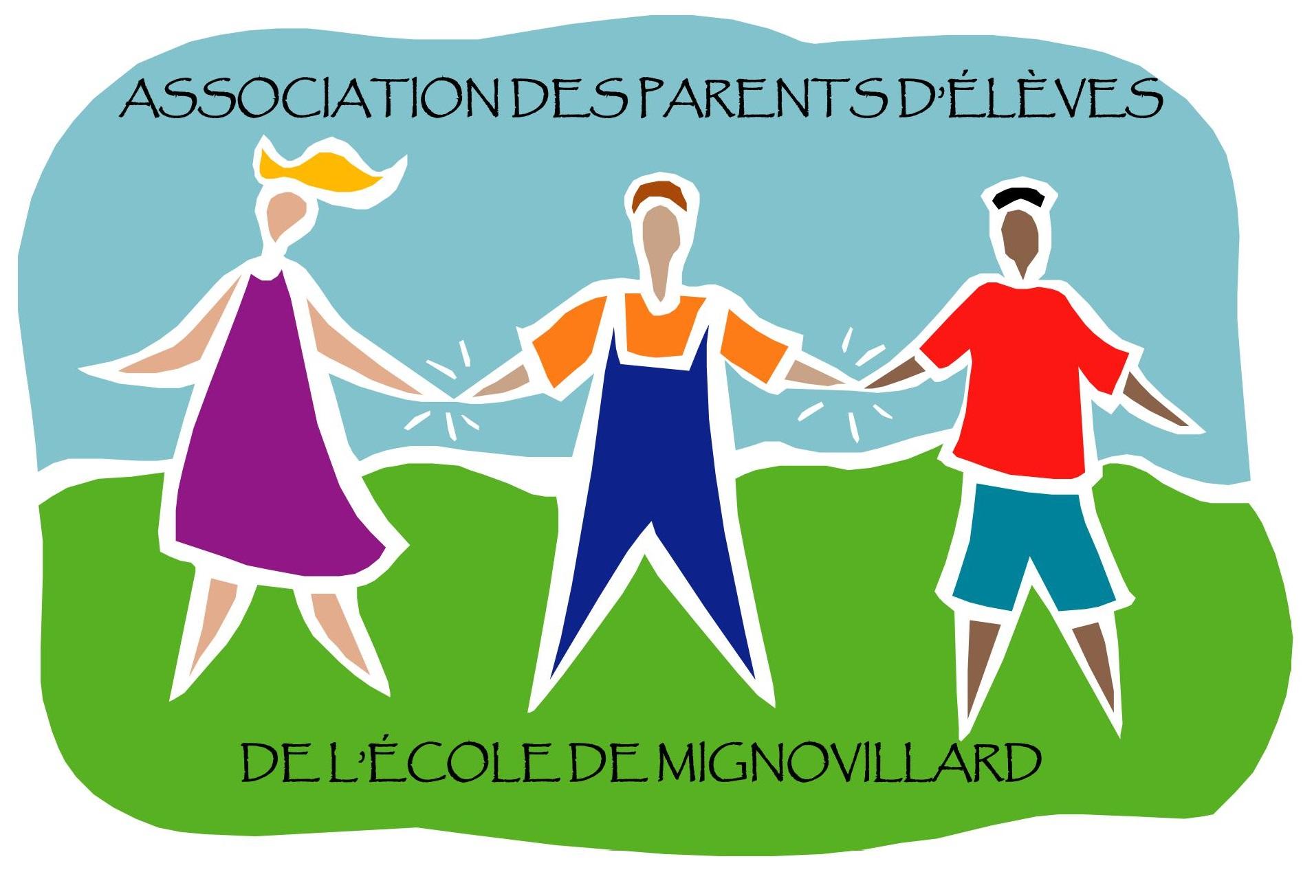 Assemblée Générale De L'association Des Parents D'élèves