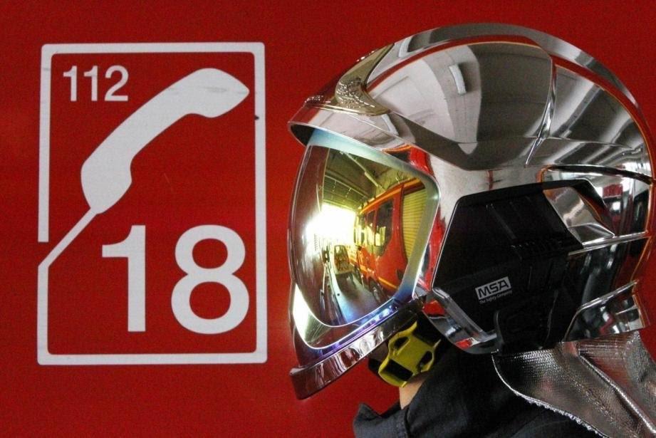 Manœuvre Des Pompiers Ce Vendredi 23 Novembre