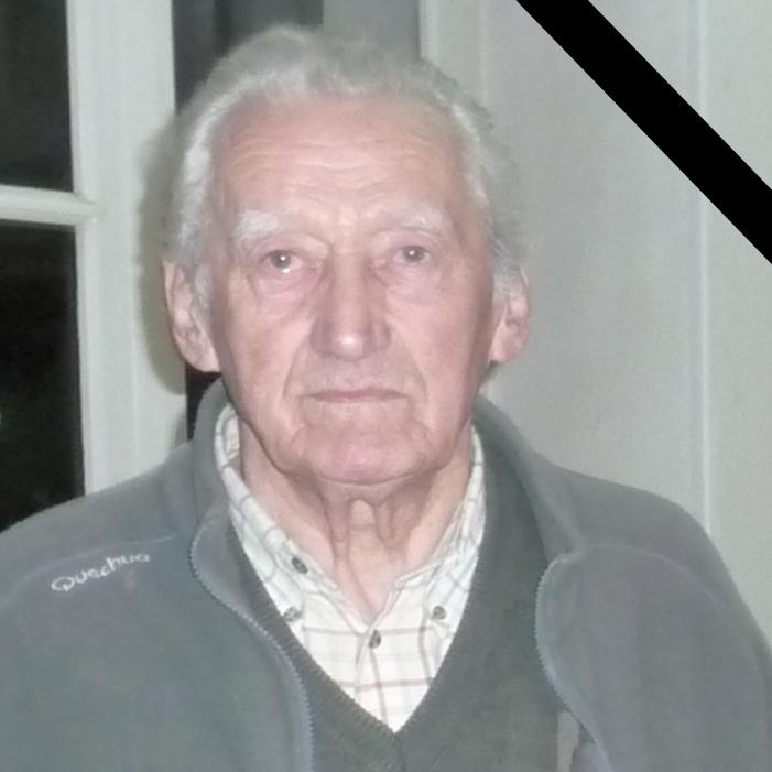 Hommage à Pierre Paget, Ancien Maire