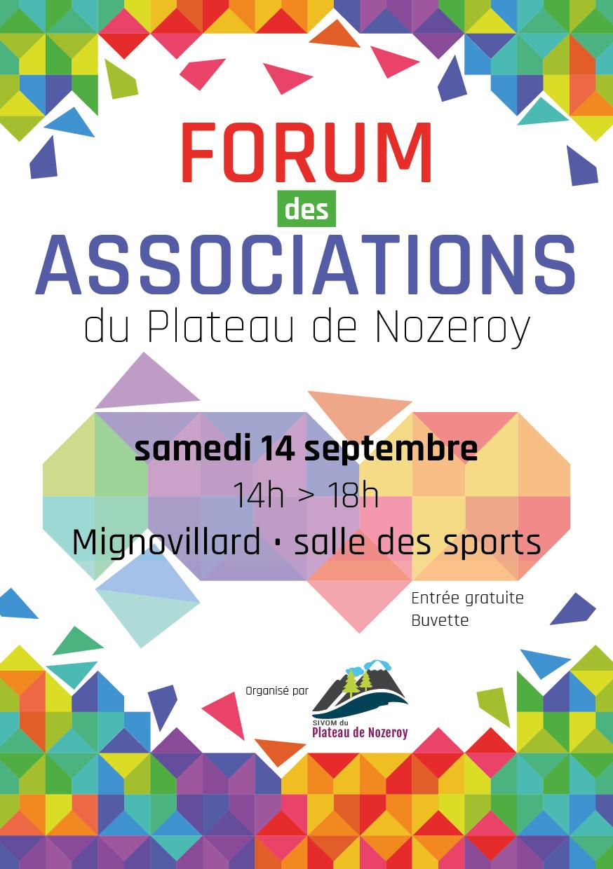 Forum 2019flyer