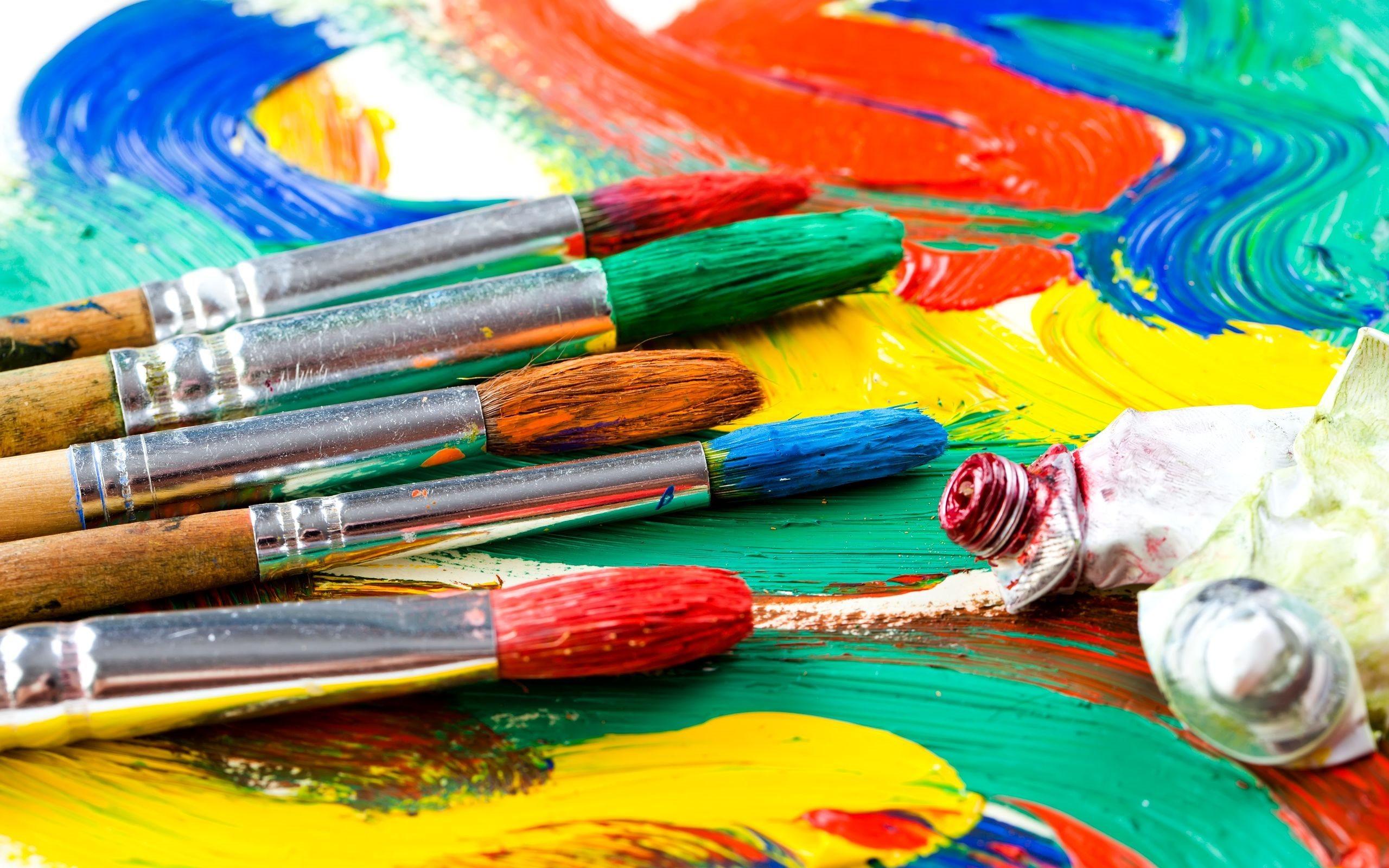 Les Z'Arts Beaux Reprennent Le Pinceau