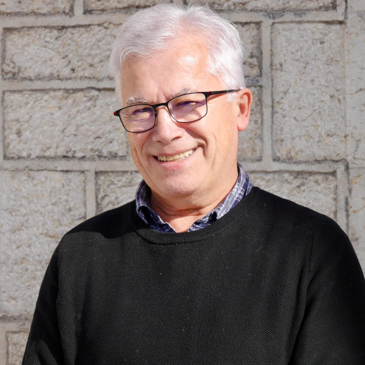 Gérard Mugniot