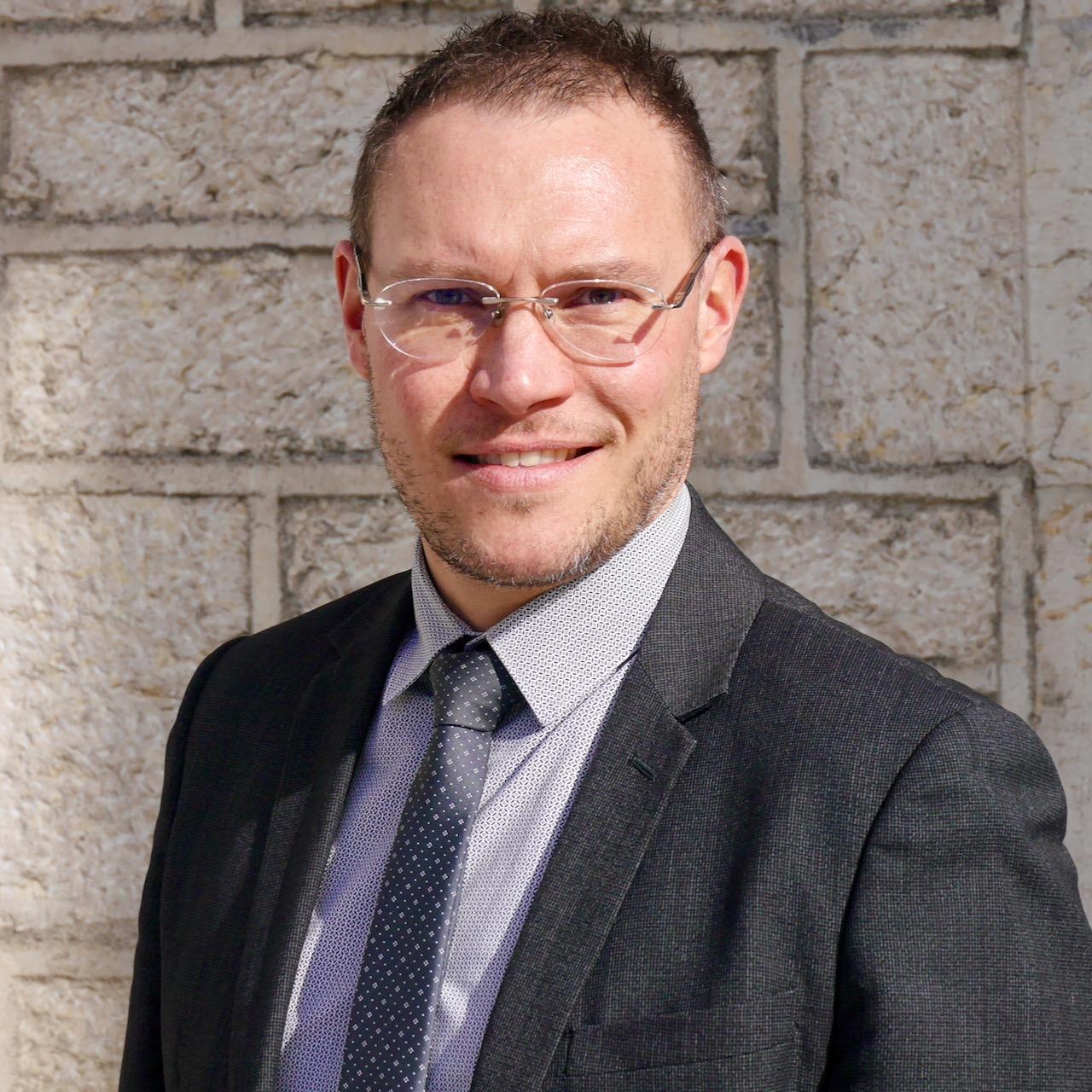 Olivier Boillot