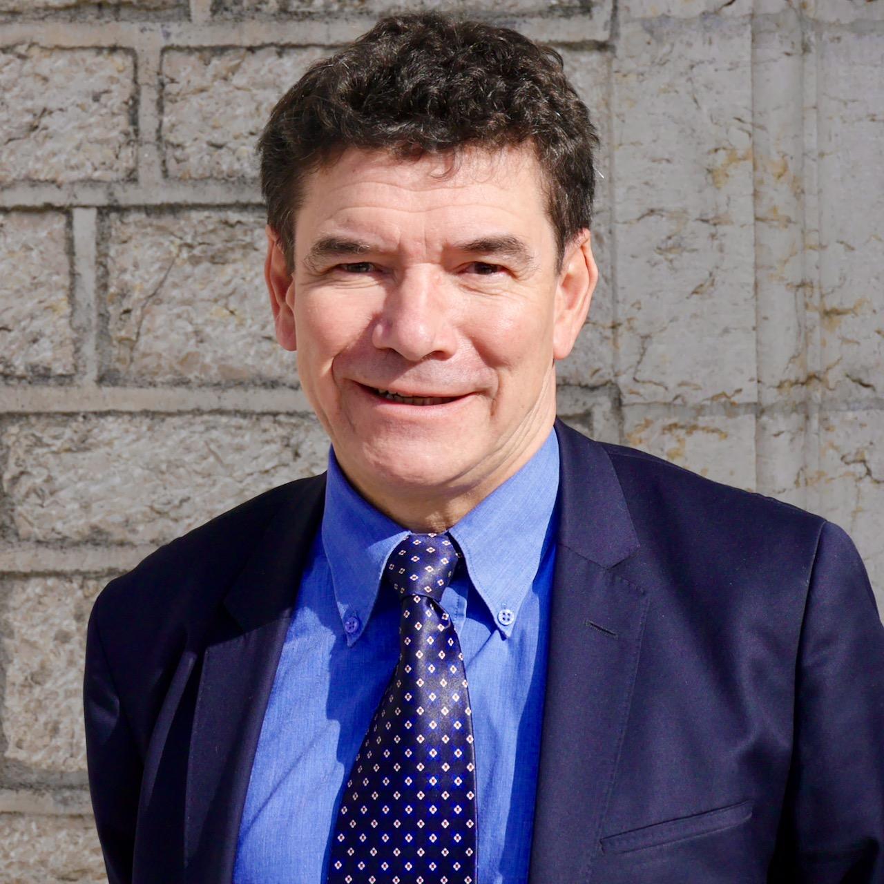 Philippe Schenck