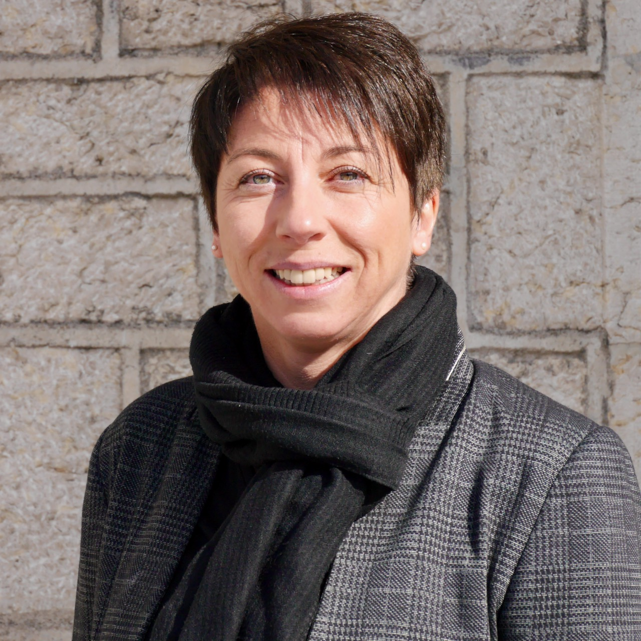 Valérie Vuillermot