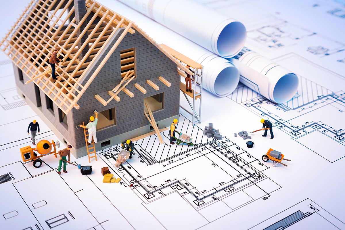 Déclaration d'ouverture de chantier
